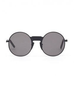 Mask Z2 Black Sunglasses