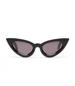Mask Y3 Black Sunglasses