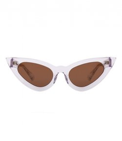 Mask Y3 Clear Sunglasses