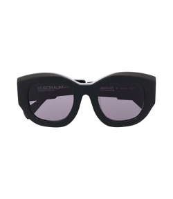 Mask B5 Black Sunglasses