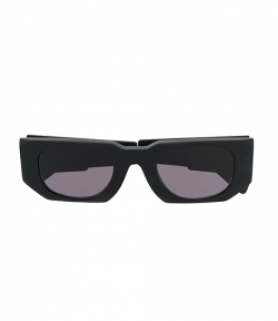 Mask U8 Black Sunglasses