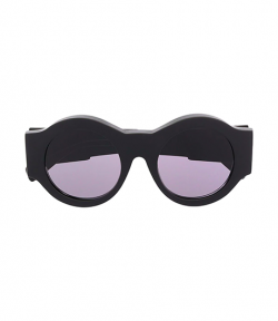 Mask A5 Black Sunglasses