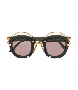 Mask W1 Bicolore Sunglasses