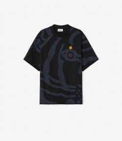 K-Tiger Black T-shirt