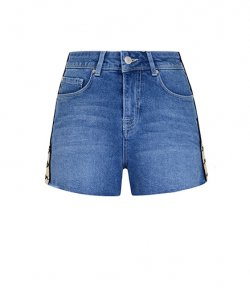 KAPPA DENIM SHORTS