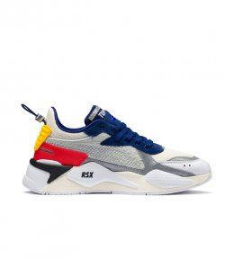 PUMA RS -X ADER ERROR