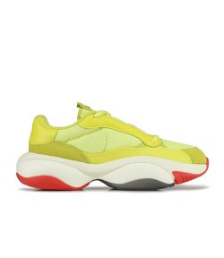 PUMA ALTERATION PN-1 CELERY LIMELIGHT