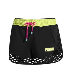 PUMA x SOPHIA WEBSTER WOMEN'S SHORTS