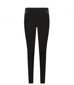 DKNY FOUNDATION - PULL ON SKINNY PANT