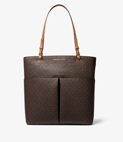 MICHAEL MICHAEL KORS BEDFORD LARGE NS TOTE