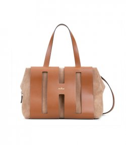 HOGAN BAULETTO HOGAN BI BAG
