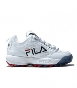 FILA DISRUPTOR II GRAPHIC WOMAN