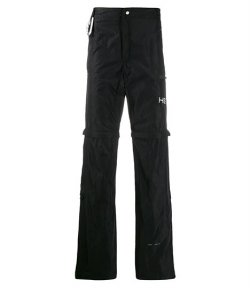 HELIOT EMIL TECHNICAL ZIP OFF PANTS
