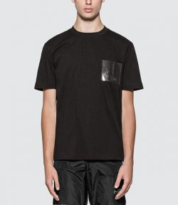 HELIOT EMIL T-SHIRT w.PVC POCKET