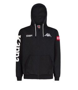 KAPPA MENS LOGO JACKET
