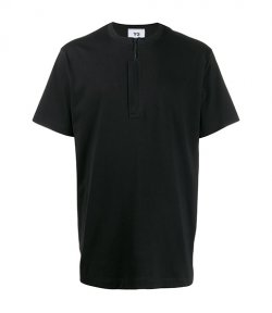 Y-3 M CL SS HENLEY