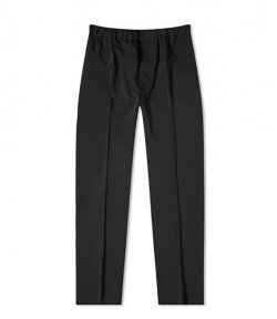 HELUT LANG BLACK PULL ON PANT