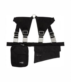 HELIOT EMIL TECHNICAL HARNESS