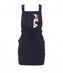 FILA QUEEN SKIRT OVERALLS