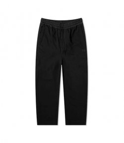 Y-3 M CL TERRY CROPPED PANT