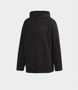 Y-3 CL CHEST LOGO HDY